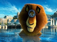 Madagascar 3 wallpaper 8