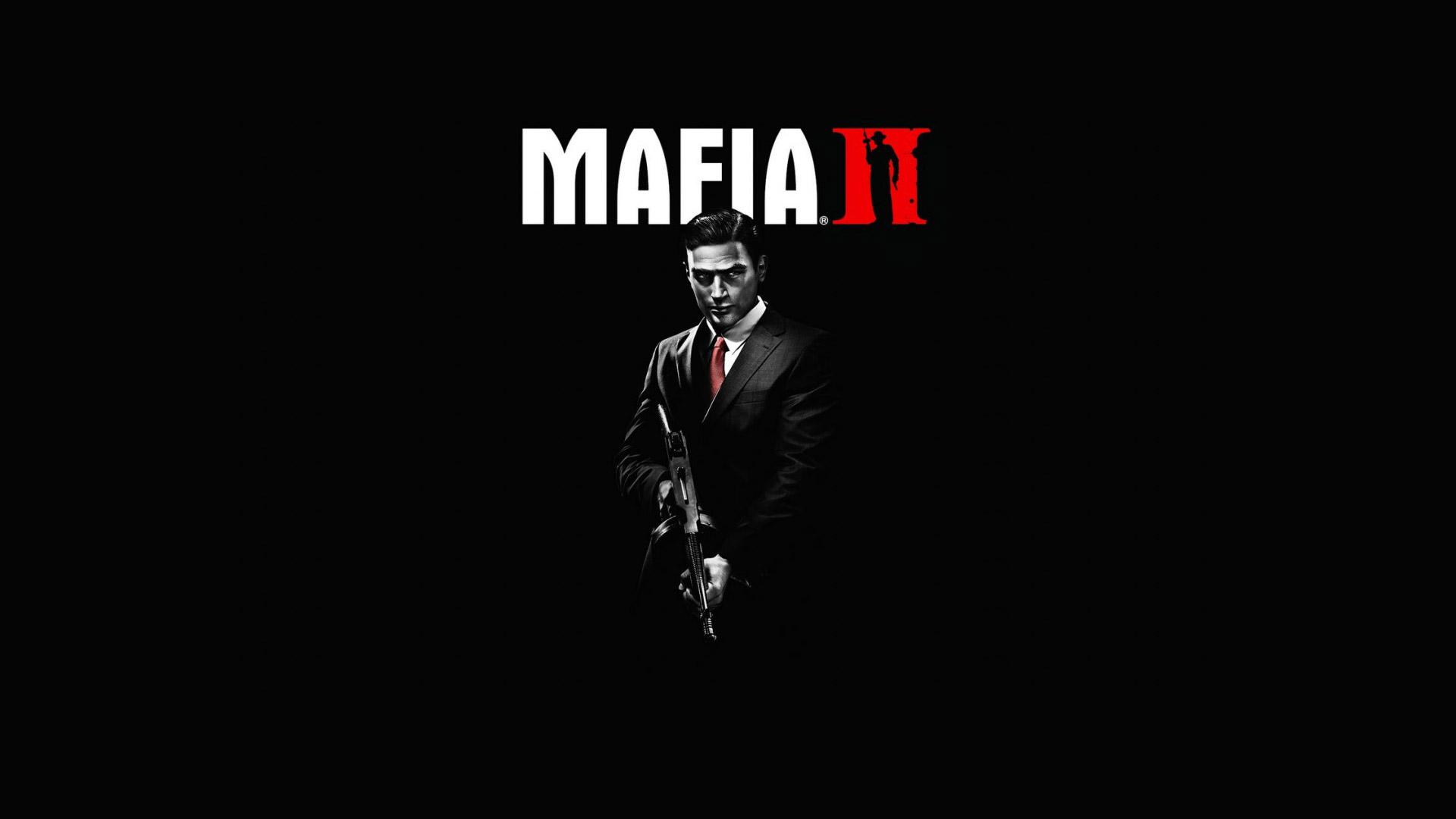 Mafia 2 wallpaper 5