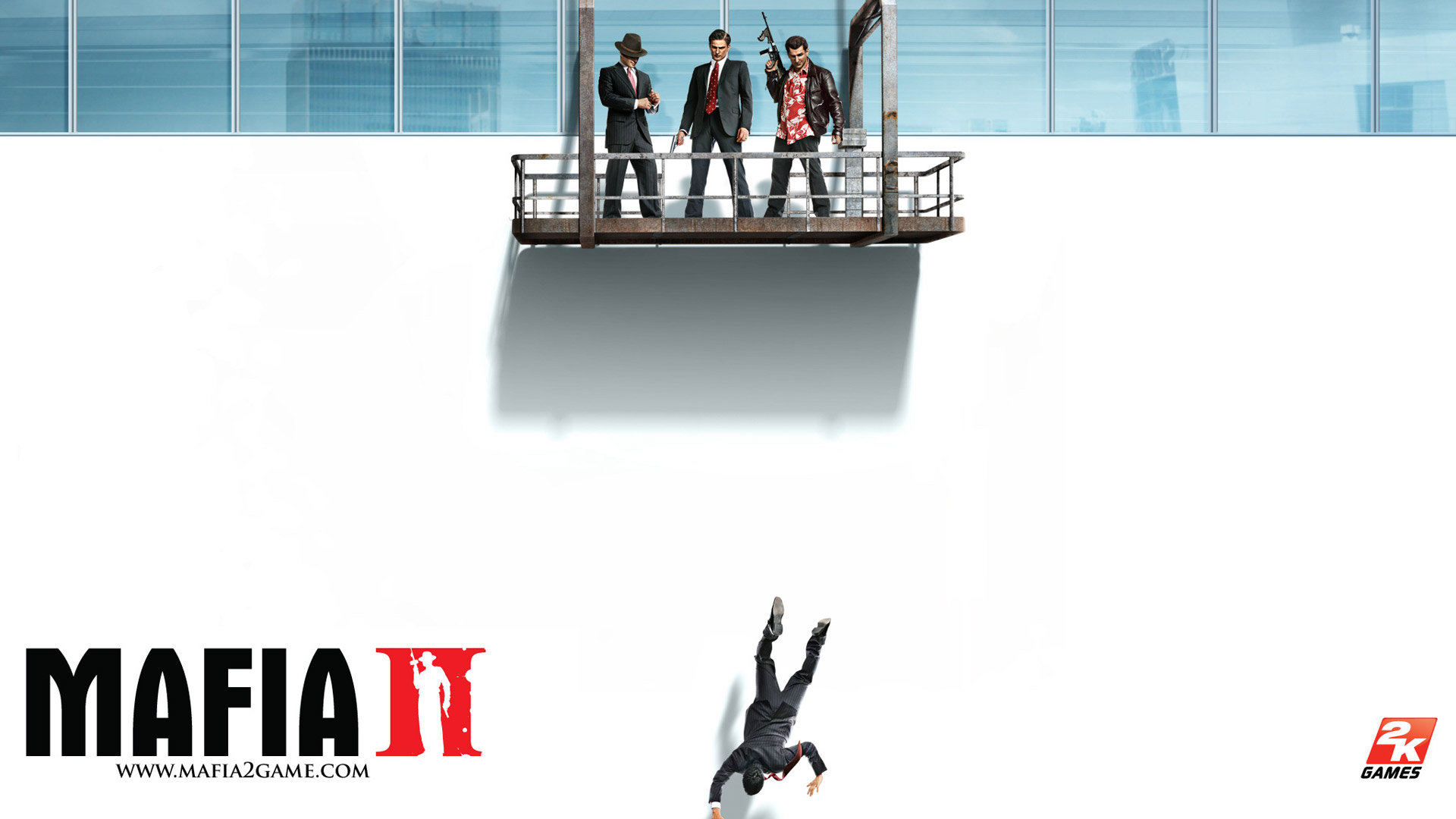 Mafia 2 wallpaper 9