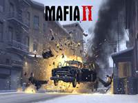 Mafia 2 wallpaper 2