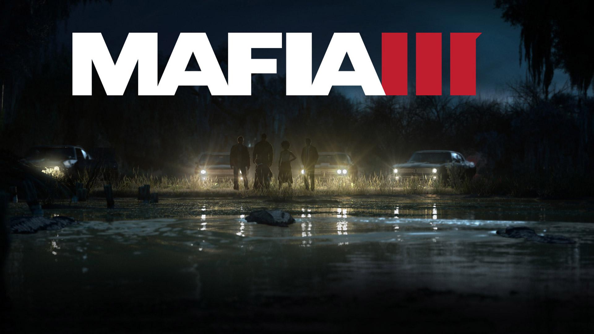 Mafia 3 wallpaper 2
