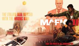 Mafia 3 wallpaper 1