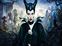 Maleficent wallpaper 5