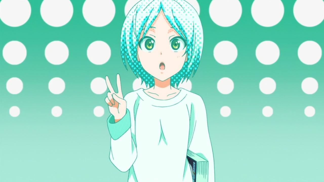 Mangaka-san to Assistant San to wallpaper 5
