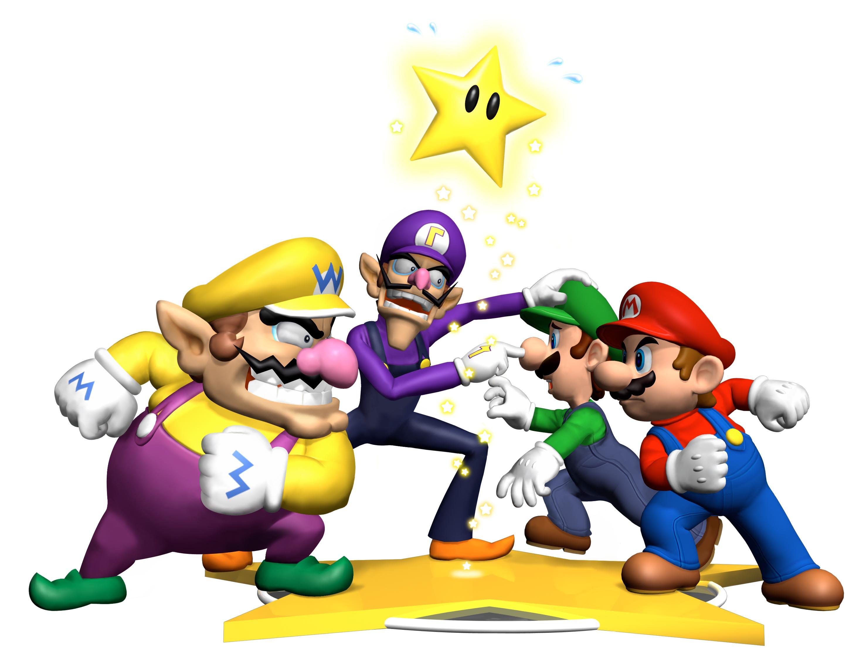 Mario Party 10 wallpaper 4