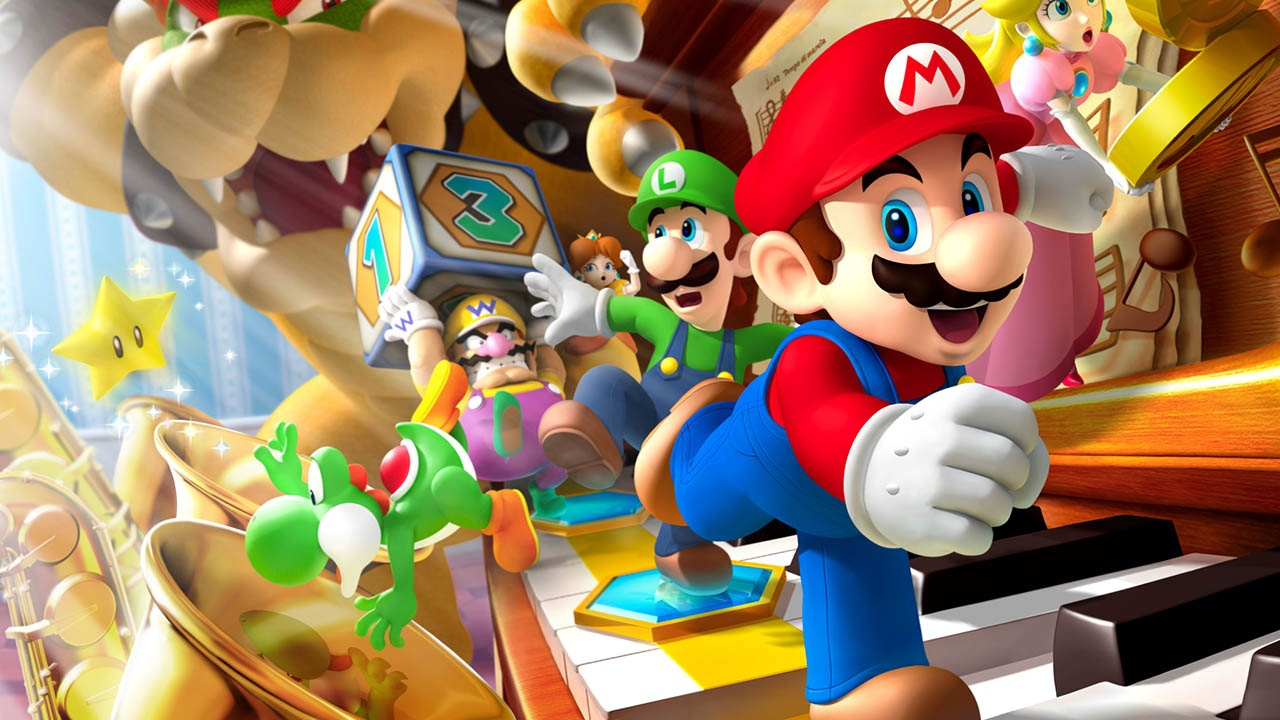 Mario Party 10 wallpaper 6