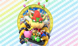 Mario Party 10 wallpaper 1