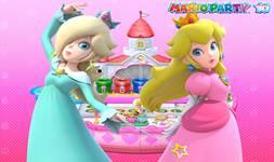 Mario Party 10 wallpaper 3