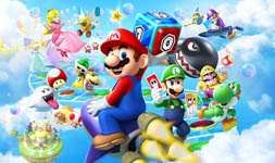 Mario Party 10 wallpaper 5