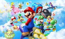 Mario Party 10 wallpaper 5
