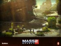 Mass Effect 2 wallpaper 1