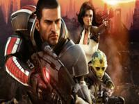 Mass Effect 2 wallpaper 3