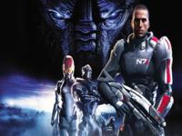 Mass Effect 2 wallpaper 4
