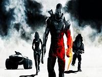 Mass Effect 3 wallpaper 11