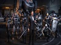Mass Effect 3 wallpaper 12