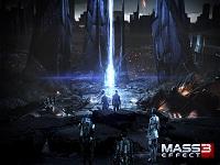 Mass Effect 3 wallpaper 3