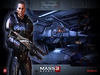 Mass Effect 3 wallpaper 5