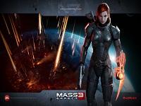 Mass Effect 3 wallpaper 7
