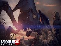 Mass Effect 3 wallpaper 8