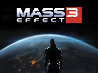 Mass Effect 3 wallpaper 9
