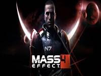 Mass Effect 4 New Age wallpaper 2