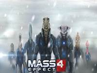 Mass Effect 4 New Age wallpaper 3