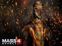 Mass Effect 4 New Age wallpaper 4