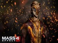 Mass Effect 4 New Age wallpaper 4