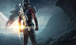 Mass Effect Andromeda wallpaper 1