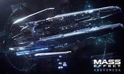 Mass Effect Andromeda wallpaper 10