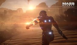Mass Effect Andromeda wallpaper 11