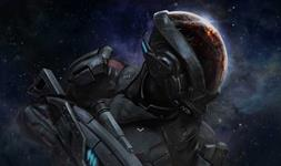 Mass Effect Andromeda wallpaper 14