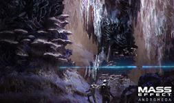Mass Effect Andromeda wallpaper 17