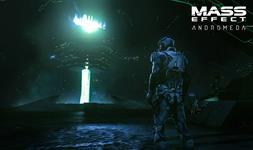 Mass Effect Andromeda wallpaper 2