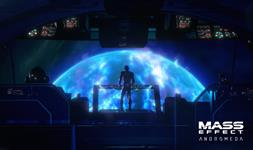 Mass Effect Andromeda wallpaper 4