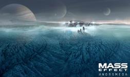 Mass Effect Andromeda wallpaper 6