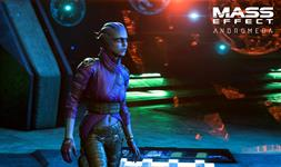 Mass Effect Andromeda wallpaper 8