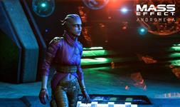 Mass Effect Andromeda wallpaper 8