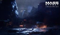 Mass Effect Andromeda wallpaper 9