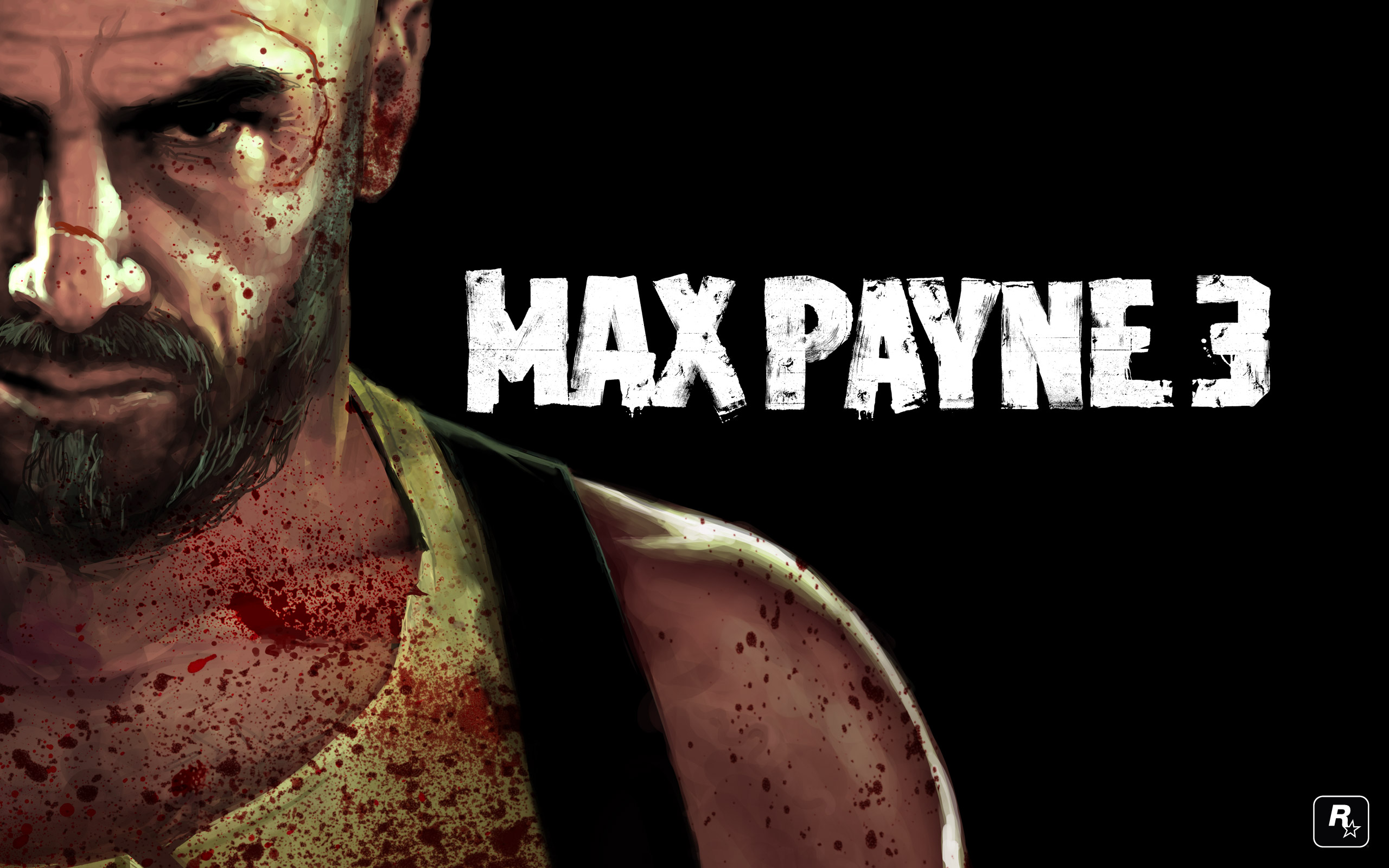 Max Payne 3 wallpaper 18