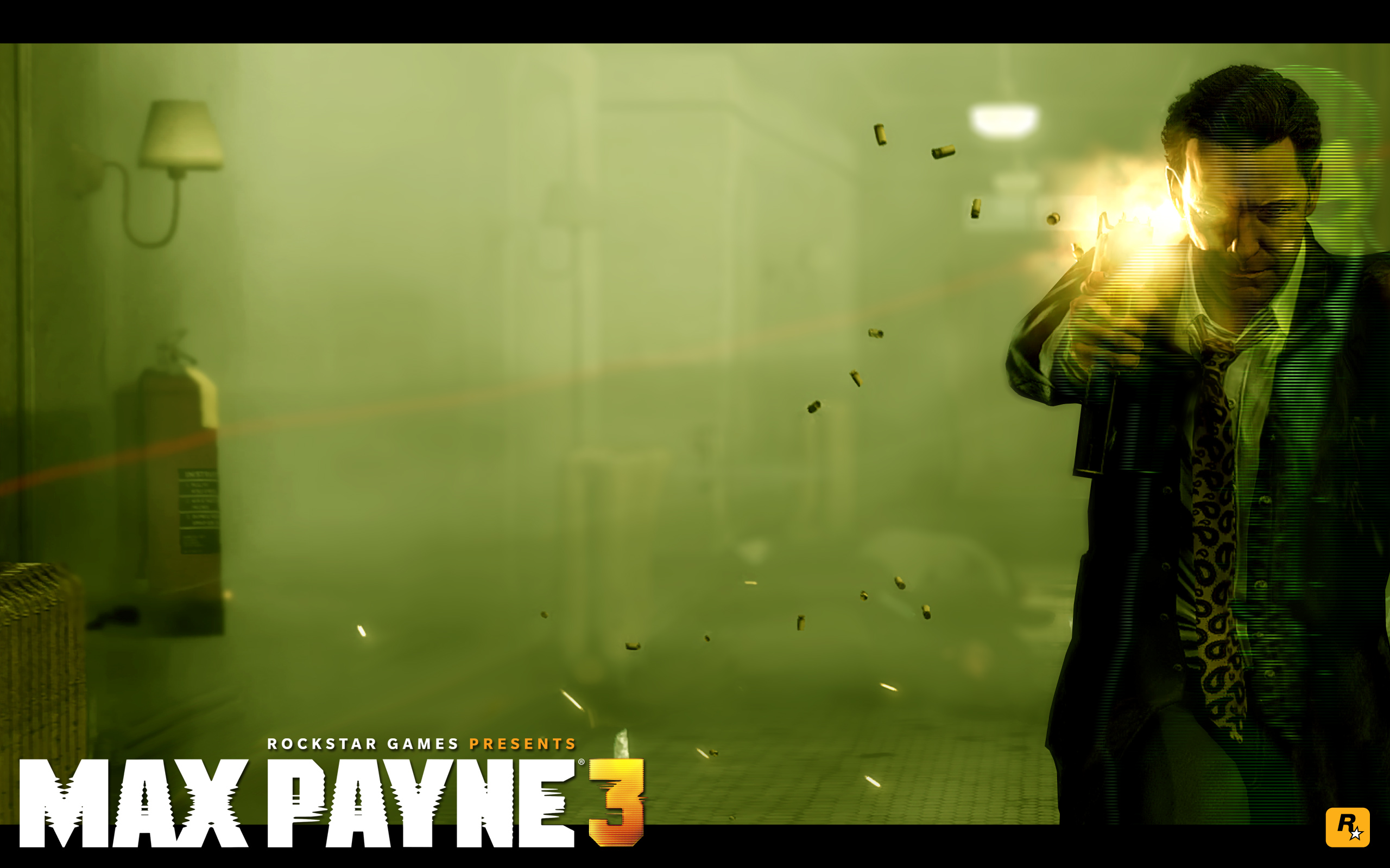 Max Payne 3 wallpaper 6