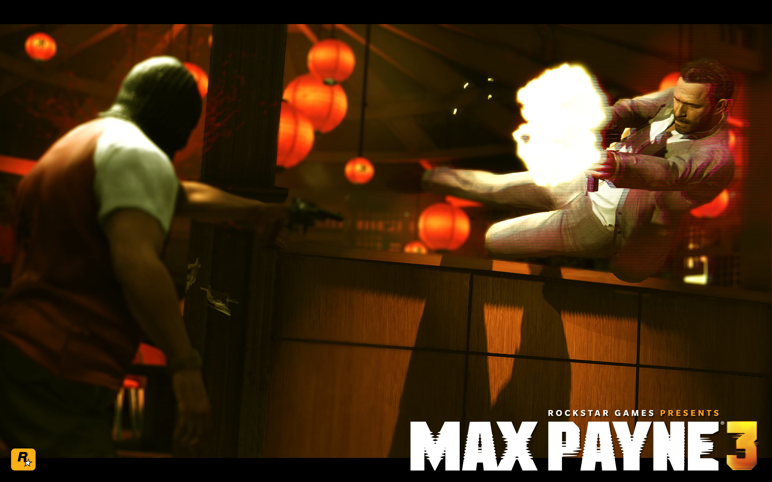 Max Payne 3 wallpaper 8