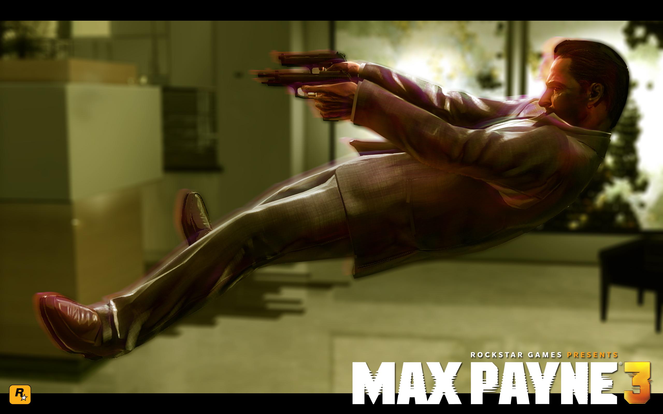 Max Payne 3 wallpaper 9
