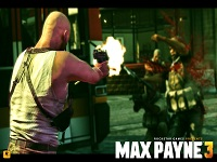 Max Payne 3 wallpaper 11