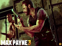 Max Payne 3 wallpaper 13