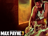 Max Payne 3 wallpaper 14