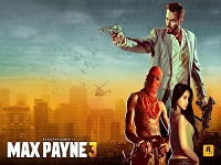 Max Payne 3 wallpaper 15