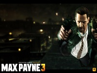 Max Payne 3 wallpaper 3
