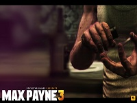 Max Payne 3 wallpaper 5