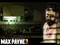Max Payne 3 wallpaper 7